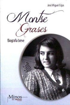 MONTSE GRASES -BIOGRAFIA BREVE-