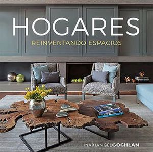 HOGARES -REINVENTANDO ESPACIOS-