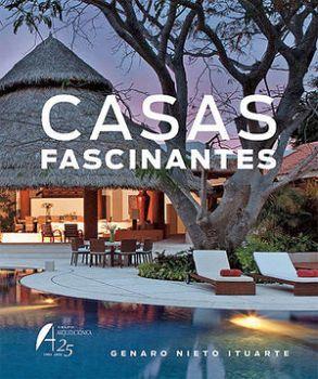 CASAS FACINANTES  -GF-                    (EMPASTADO)