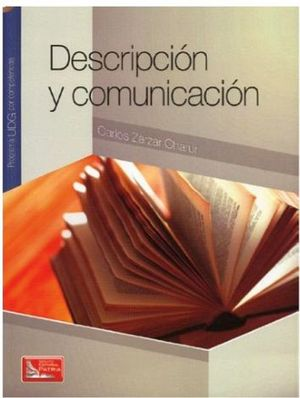 DESCRIPCION Y COMUNICACION BACH. (UDG/COMPETENCIAS)