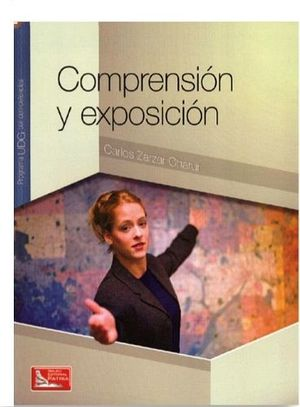COMPRENSION Y EXPOSICION (UDG/COMPETENCIAS)
