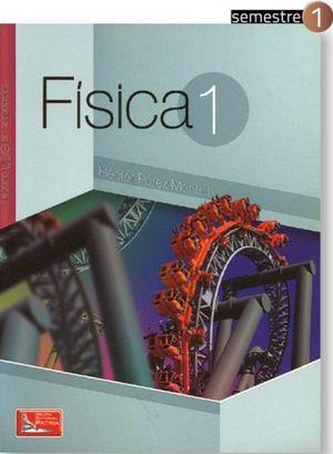 FISICA 1 BACH. UDG/COMPETENCIAS