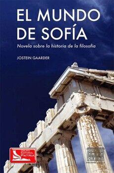 MUNDO DE SOFIA, EL                        (BOLSILLO)