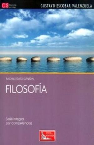 FILOSOFIA  (DGB/S.INTEGRAL COMPETENCIAS)