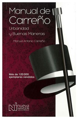 MANUAL DE CARREÑO -URBANIDAD Y BUENAS MANERAS-
