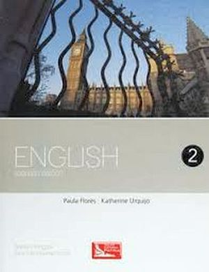 ENGLISH 2 2ED.        (DGB/S.INTEGRAL COMPETENCIAS)
