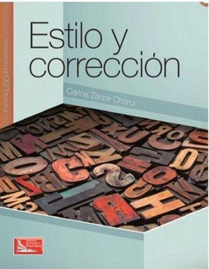 ESTILO Y CORRECCION (UDG/COMPETENCIAS)