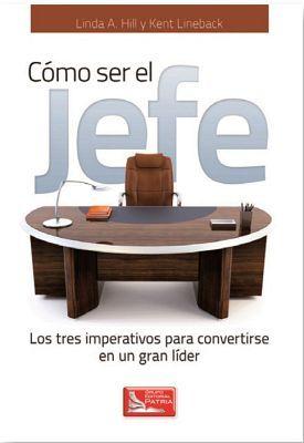 COMO SER EL JEFE