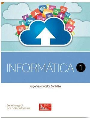 INFORMATICA 1      (DGB/S.INTEGRAL COMPETENCIAS)
