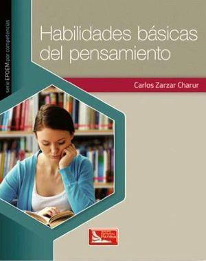 HABILIDADES BASICAS DEL PENSAMIENTO (COMP./EPOEM)