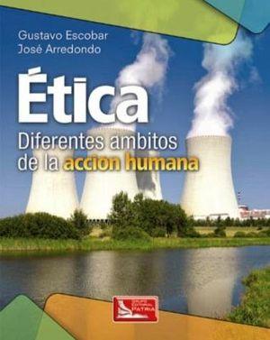 ETICA                  (DGETI)