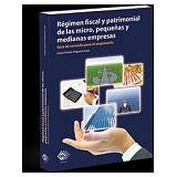 REGIMEN FISCAL Y PATRIMONIAL DE LAS MICRO, PEQ.Y MED.EMPRESAS