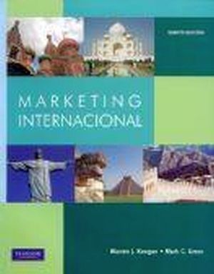 MARKETING INTERNACIONAL 5ED.