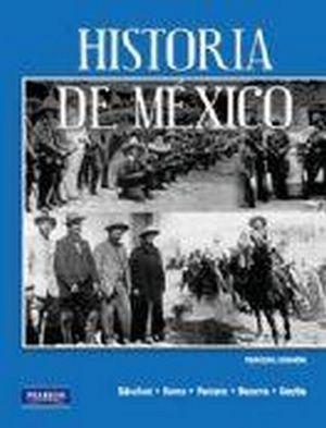 HISTORIA DE MEXICO 3ED.