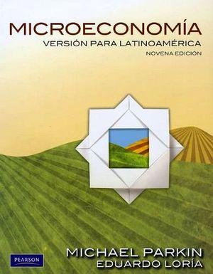 MICROECONOMIA 9ED. VERSION PARA LATINOAMERICANA