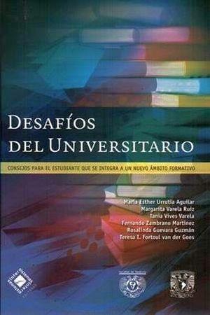 DESAFIOS DEL UNIVERSITARIO