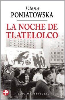 NOCHE DE TLATELOLCO, LA  (ED. ESPECIAL)