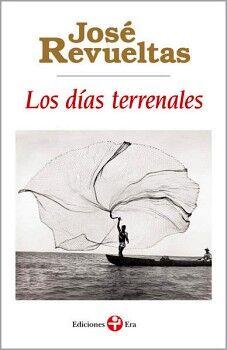 DIAS TERRENALES, LOS  (BOLSILLO)