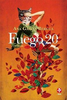 FUEGO 20 -NOVELA-