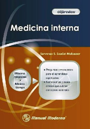 MEDICINA INTERNA (DEJAREVIEW)
