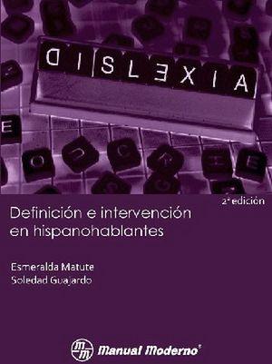DISLEXIA 2ED.
