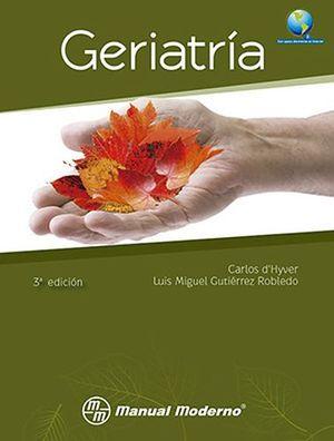 GERIATRIA 3ED.
