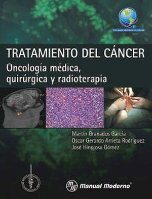 TRATAMIENTO DEL CANCER