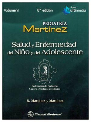 SALUD Y ENFERMEDAD DEL NIÑO Y DEL ADOLESCENTE 8ED. (2VOLS.)