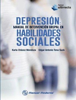 DEPRESION MANUAL DE INTERVENCION GRUPAL EN HABILIDADES SOCIALES