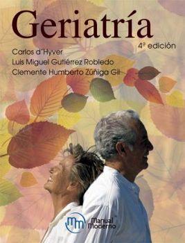 GERIATRIA 4ED.