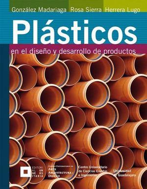 PLASTICOS EN EL DISEÑO Y DESARROLLO DE PRODUCTOS