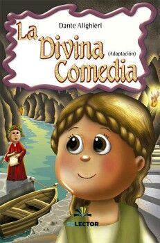 DIVINA COMEDIA, LA (P/NIÑOS)