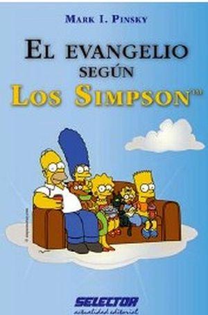 EVANGELIO SEGUN LOS SIMPSON, EL