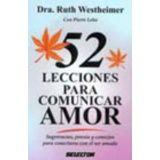 52 LECCIONES PARA COMUNICAR AMOR