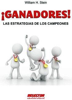 GANADORES! (LAS ESTRATEGIAS DE LOS CAMPEONES)