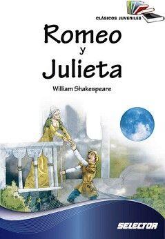 ROMEO Y JULIETA (CLASICOS JUVENILES) (NVA. PRESENTACION)