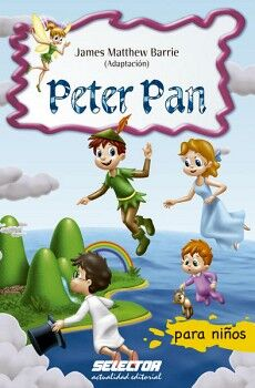 PETER PAN (PARA NIÑOS)