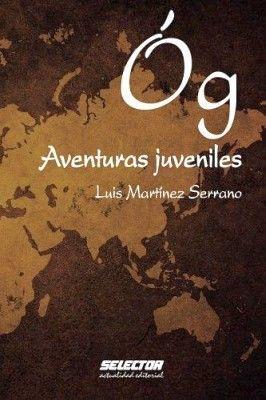 OG AVENTURAS JUVENILES