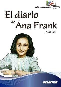 DIARIO DE ANA FRANK (CLASICOS JUVENILES) (NVA. PRESENTACION)