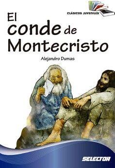 CONDE DE MONTECRISTO, EL (CLASICOS JUVENILES)