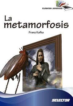 METAMORFOSIS, LA    (CLASICOS JUVENILES)                   (2014)