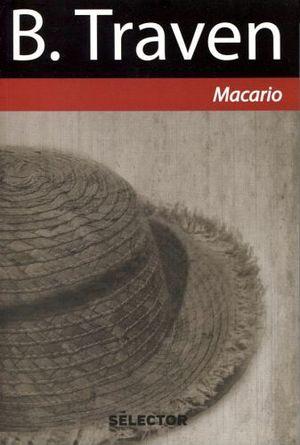 MACARIO (NVA.PRESENTACION/COL.TRAVEN Y ELMISTERIO)