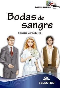 BODAS DE SANGRE (CLASICOS JUVENILES)