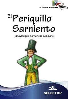 PERIQUILLO SARNIENTO, EL (CLASICOS JUVENILES)