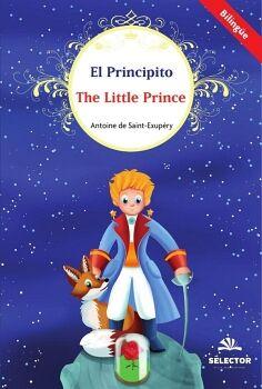 PRINCIPITO, EL -THE LITTLE PRINCE- (BILINGUE)