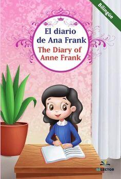 DIARIO DE ANA FRANK, EL (BILINGUE)