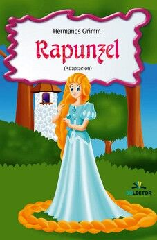 RAPUNZEL                                   (COL.INFANTIL-P/NIÑOS)