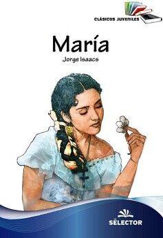 MARIA (CLASICOS JUVENILES/NVA ED.)
