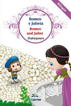ROMEO Y JULIETA/ROMEO AND JULIET (BILINGUE)