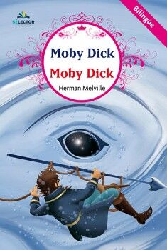 MOBY DICK (BILINGUE)